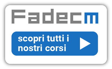 Tutti i nostri corsi su Fad-ecm.it